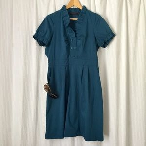The Limited Pocket Dress